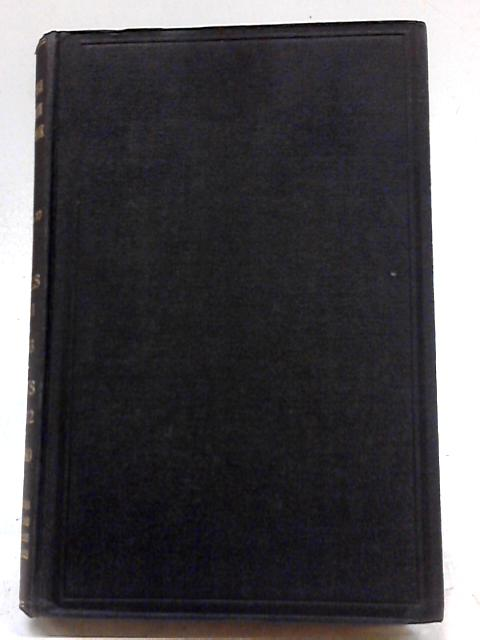 British Friesian Herd Book Volume 17; Bulls 32141 to 33663 and Cows 111912 to 122980 by Unstated