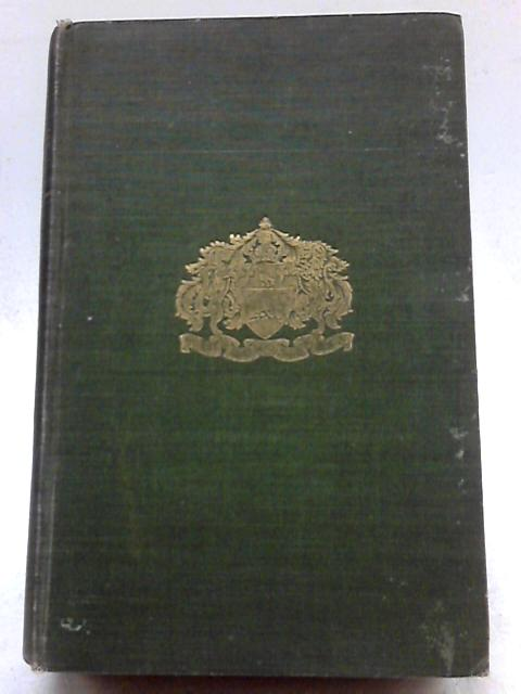 The Story of a Devonshire House by Lord Coleridge