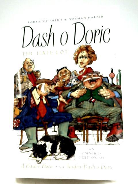 Anither Dash o' Doric by Robbie Shepherd & Norman Harper