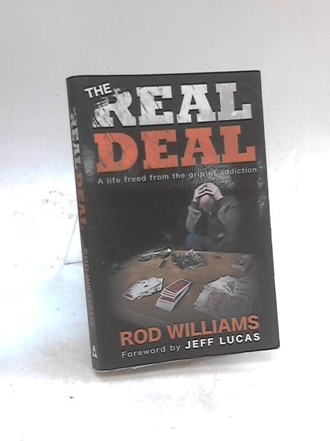 The Real Deal by Rod Williams