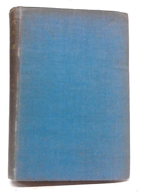 The True Life of Captain Sir Richard F.Burton by Georgiana M. Stisted