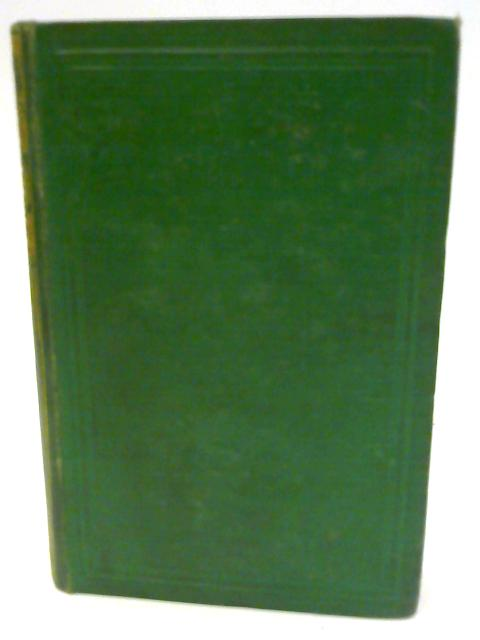 The Works of William Shakspere: Volume VIII by William Shakespeare