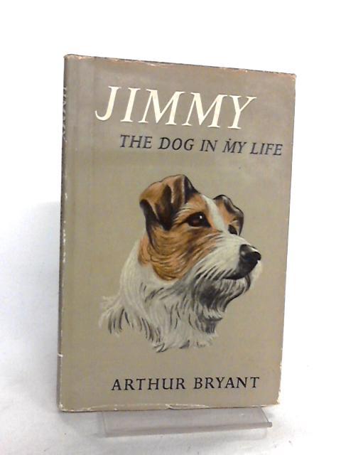 Jimmy by Arthur bryant