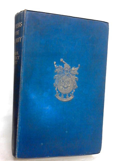 Fifty Years in the Royal Navy, etc. With plates, including a portrait by Percy Moreton Scott