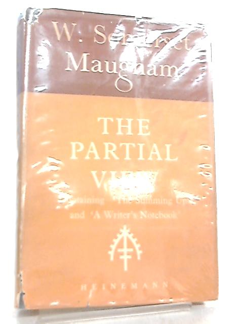 The Partial View by W. Somerset Maugham