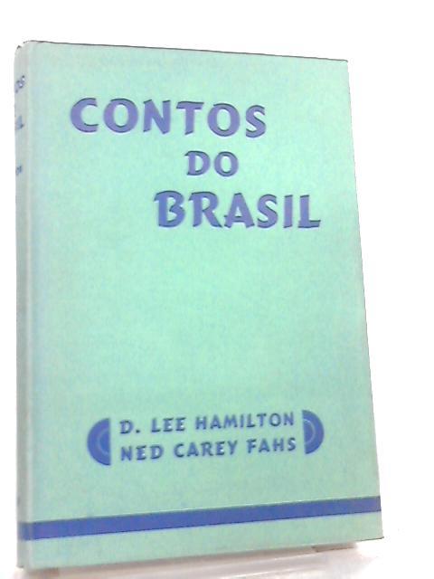 Contos Do Brasil by D. Lee Hamilton