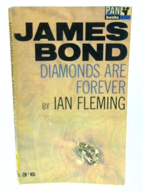 Diamonds Are Forever by Fleming, Ian (1908-1964)
