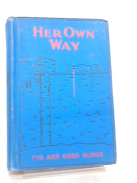 Her Own Way by Beth J. Coombe Harris