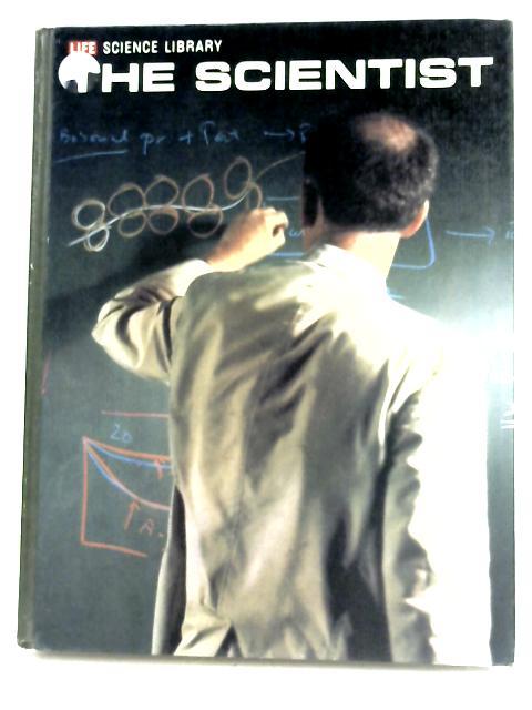 The Scientist by H. Margenau & D. Bergamimi