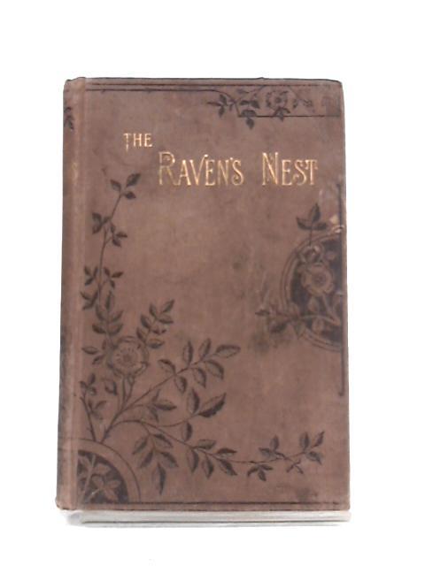 The Raven's Nest by F. Scarlett Potter