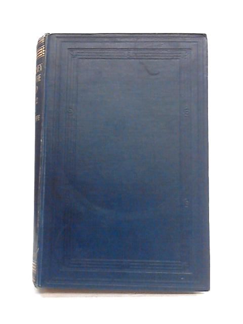 My Journey Round the World: 16 July 1921-26 Feb. 1922 by Alfred Viscount Northcliffe