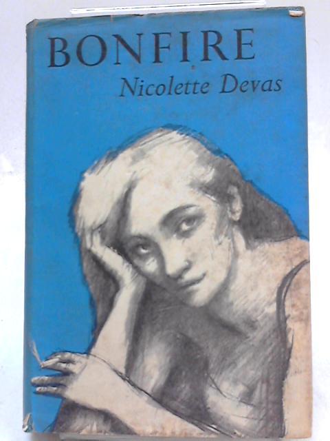 Bonfire by Nicolette Devas