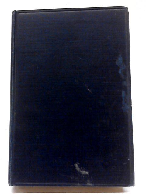 A Schoolmaster's Apology By C. A. Alington