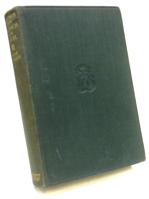 Readings From Friedrich von Hügel by Algar Thorold