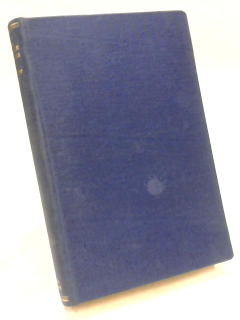 The Greville Memoirs 1840-1860 By Ed. by C. Lloyd