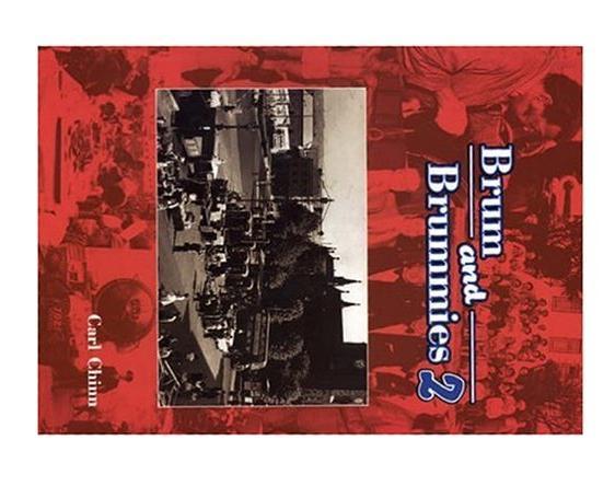 Brum and Brummies: Vol. II By Carl Chinn