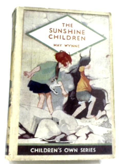 The Sunshine Children by May Wynne