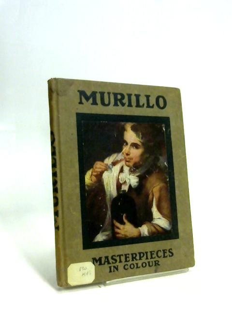 Murillo by S L Bensusan