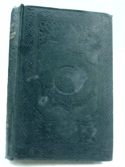 The Novels and Miscellaneous Works of Daniel De Foe by Daniel Defoe