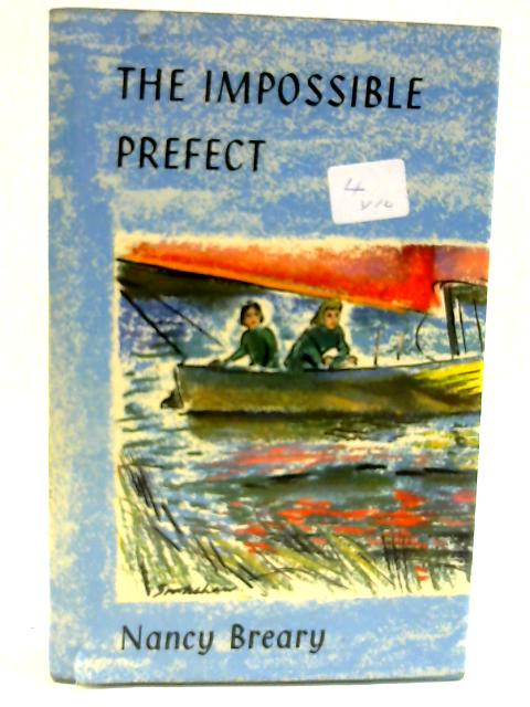 The Impossible Prefect by Breary, Nancy
