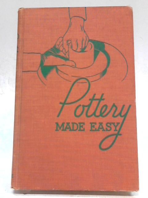 Pottery Made Easy by Dougherty John