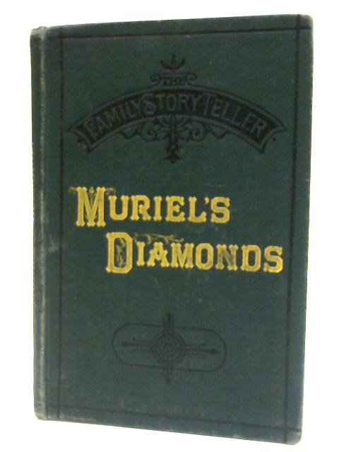 Muriel's Diamond by Unknown