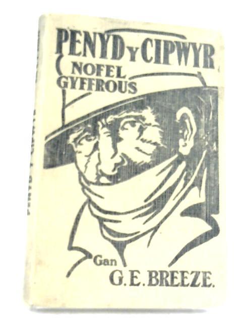 Pwnyd Y Cipwyr: Nofel Gyffrous by G. E. Breeze
