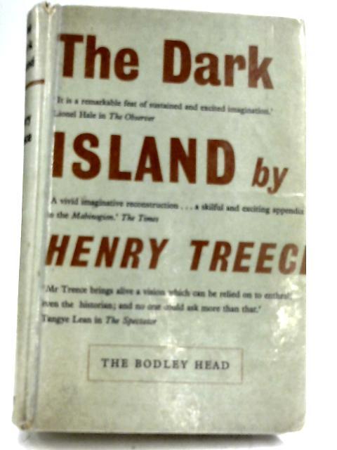 The Dark Island By Henry Treece