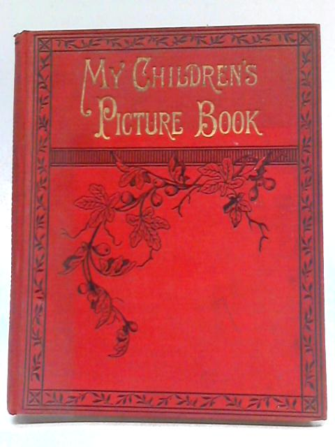 My Children's Picture Book By Unstated