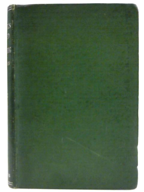 Mechanics Applied to Engineering - Volume II - Chiefly Worked Examples by John Goodman