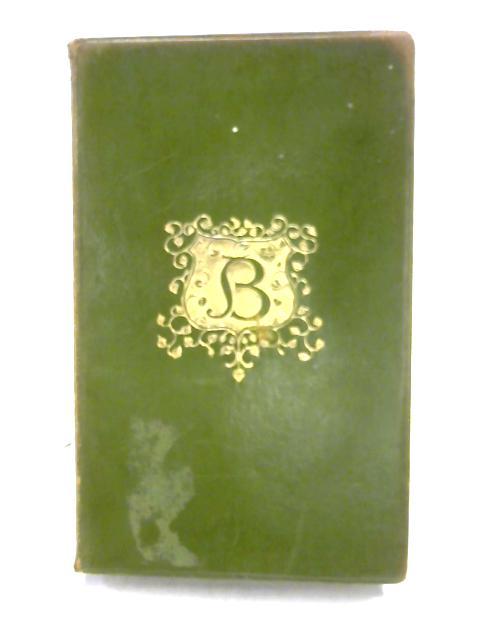Shirley Vol.2 by Charlotte Bronte