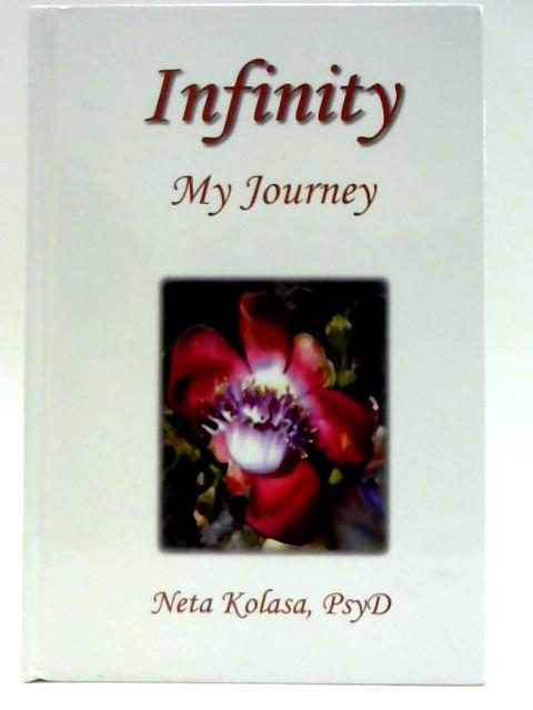 Infinity - My Journey by Neta Kolasi
