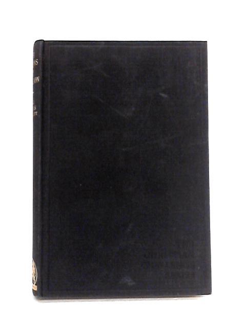 Origins of Religion by E.O. James
