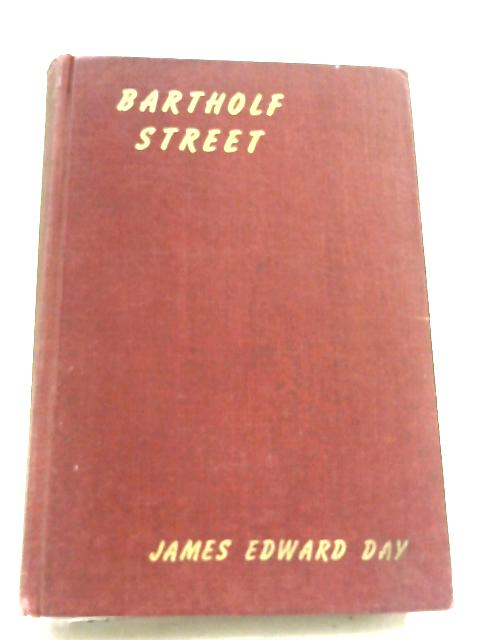 Bartholf Street by James Edward Day