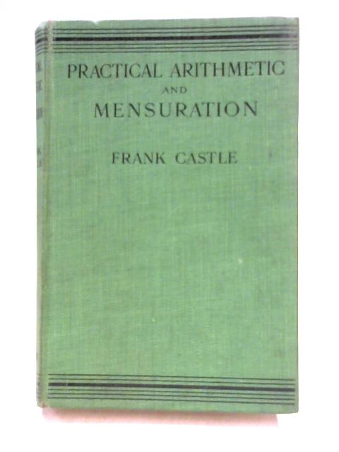 Practical Mathematics For Beginners by Frank Castle