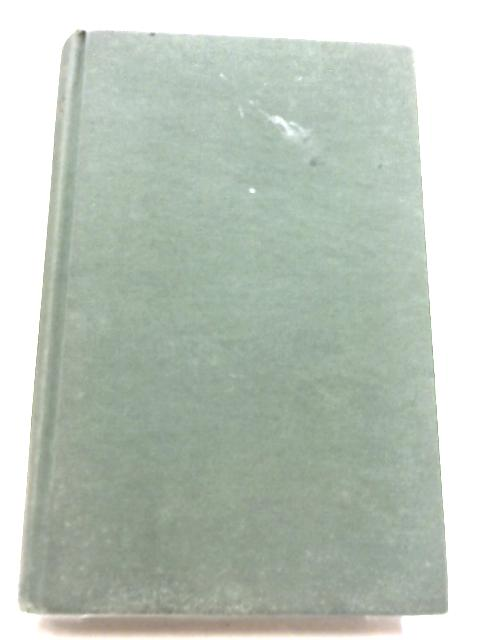 A Gallery Of Mirrors By R. H. Ward