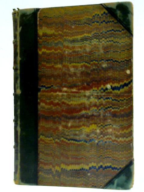 Poesies Nouvelles 1836-1852 By De Musset, Alfred