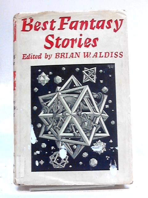 Best Fantasy Stories By Brian W. Aldiss