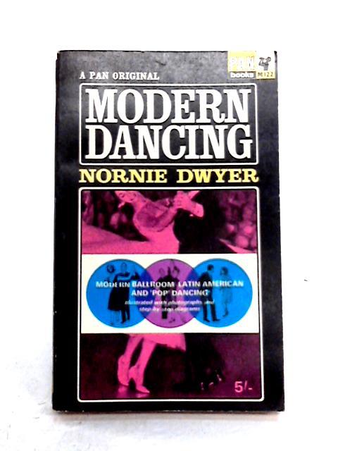 Modern Dancing by Nornie Dwyer