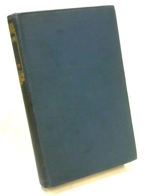 Alfred Tennyson by Arthur Christopher Benson