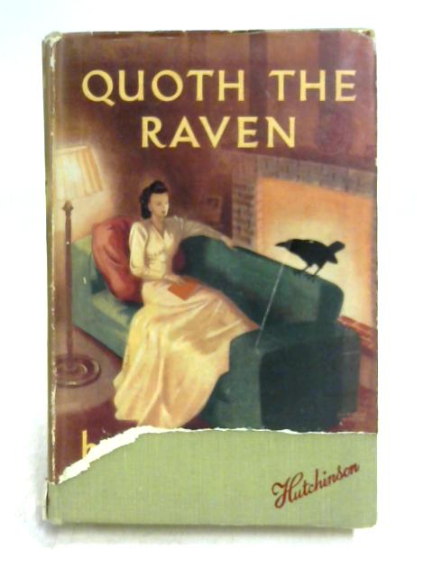 Quoth The Raven by Hazel Adair