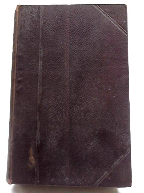 Milton's Poetical Works. With Life And Critical Dissertation By The Rev George Gilfillan By Charles Cowden Clarke