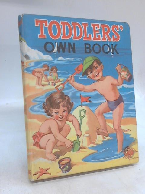 Toddlers' Own Book by Anon