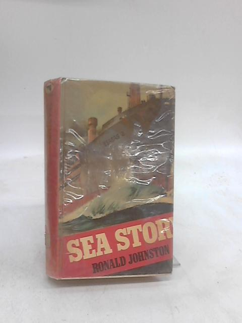 Sea Story By Ronald Johnston