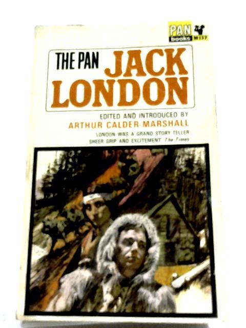 The Pan Jack London by Jack London