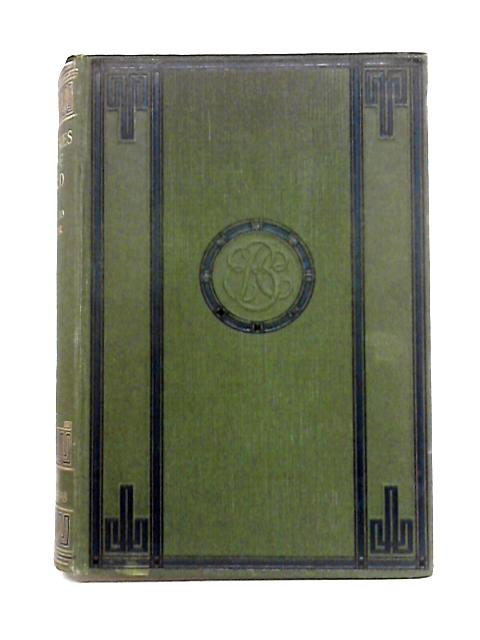 Countries of the World: Vol. 6 Siberia to Zanzibar by J.A. Hammerton (ed)