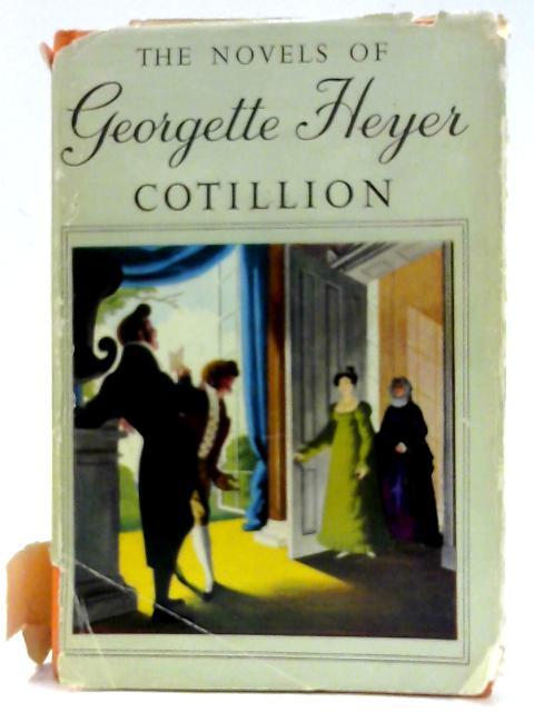 Cotillion By Heyer, Georgette