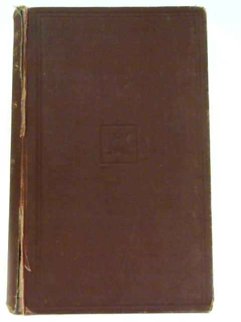 Sheriff Court Styles Arranged in a Dictionary Form. Fourth edition. by Lees. Sir John M .