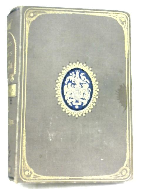 Venetia (Hughenden Edition) By The Earl of Beaconsfield