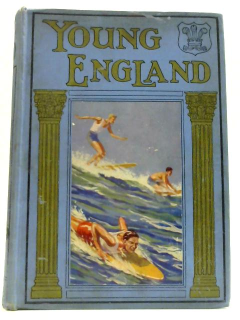 Young England Volume 51 by Unknown